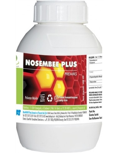 NESOMBEE PLUS 500 ML