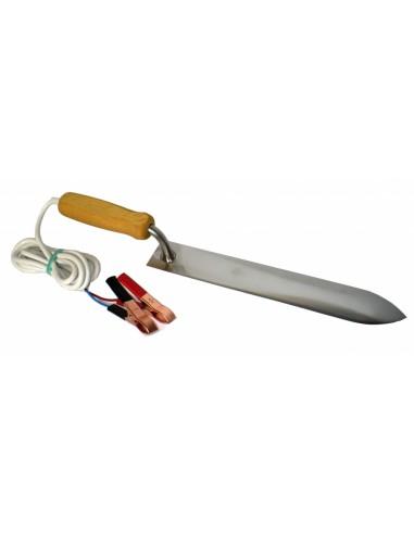Elektrikli Sır Alma Bıçağı 12 v