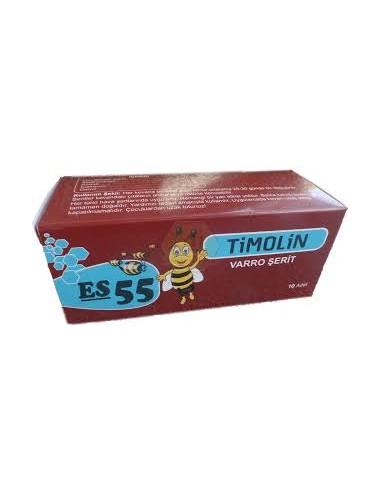 TİMOLİN ES 55 ŞERİT